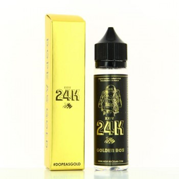 Golden Boy 24K Holy Juice Lab 50ml 00mg
