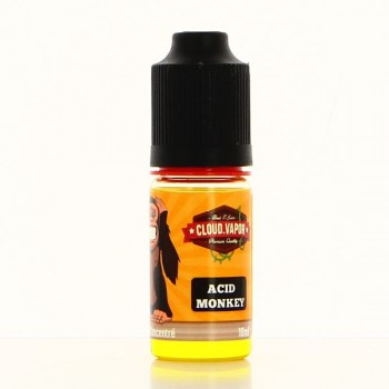 Acid Monkey Arome Cloud Vapor 10ml