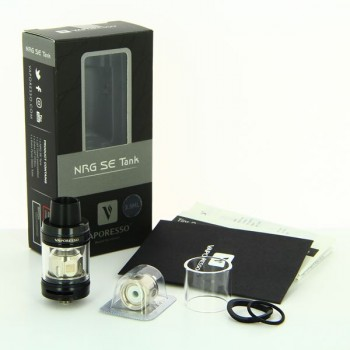 NRG SE 3.5ml Black Vaporesso
