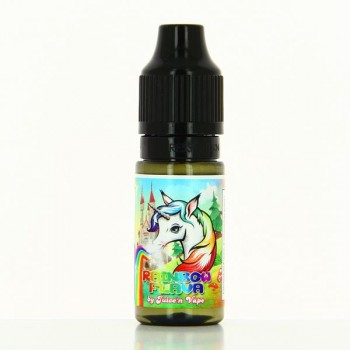 Rainbow Flava Concentre Juice'n Vape 10ml