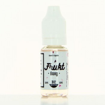 Bang Frukt 10ml