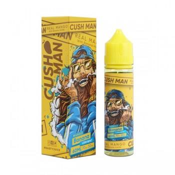 Mango Banana Cush Man Series Nasty Juice 50ml 00mg