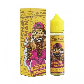 Mango Strawberry Cush Man Series Nasty Juice 50ml 00mg