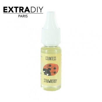 Countess Strawberry Aromes Extradiy Extrapure 10ml