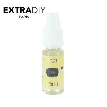 Mama Vanilla Aromes Extradiy Extrapure 10ml
