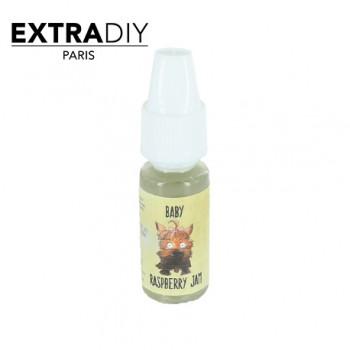 Baby Raspberry Jam Aromes Extradiy Extrapure 10ml