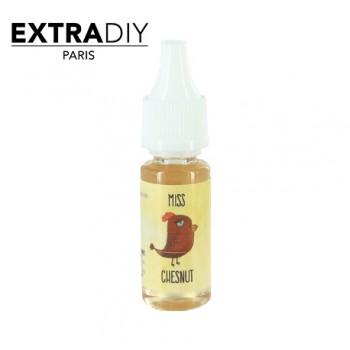 Miss Chesnut Aromes Extradiy Extrapure 10ml