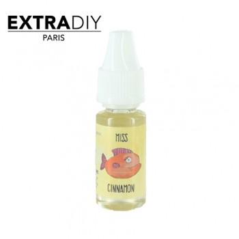 Miss Cinnamon Aromes Extradiy Extrapure 10ml