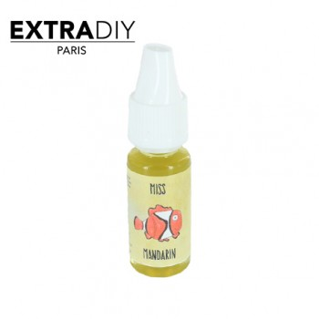 Miss Mandarin Aromes Extradiy Extrapure 10ml