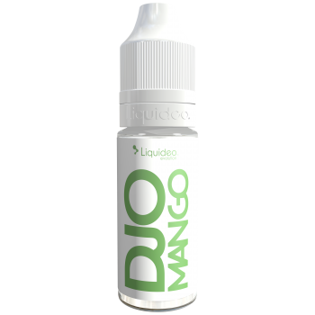 Djo Mango Liquideo Evolution 10ml