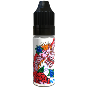Pink Dragon Liquideo Xbud 10ml