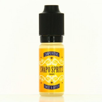 Svapo Spritz Concentre Specialites 10ml