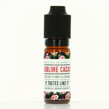Sublime Cacao Concentre Specialites 10ml