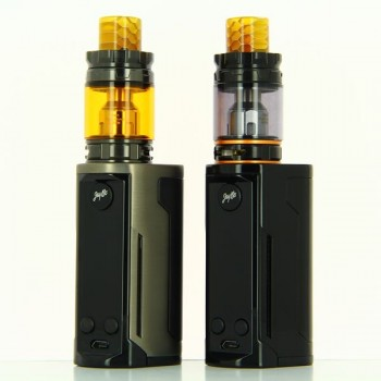 Kit Reuleaux RX GEN 3 Dual 230W + Gnome King Wismec