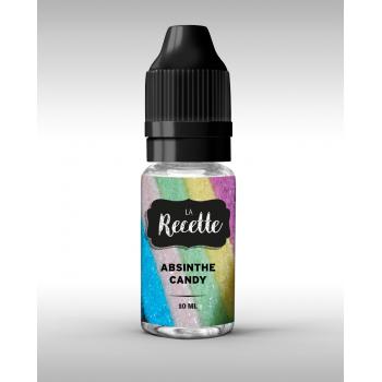 Absinthe Candy Arome La Recette By Savourea 10ml