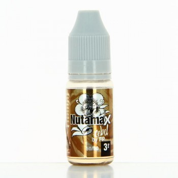 Nutamax Rebel by Flavour Power 10ml