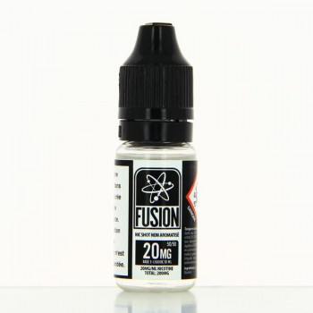 Booster Fusion 50/50 Halo 10ml 20mg