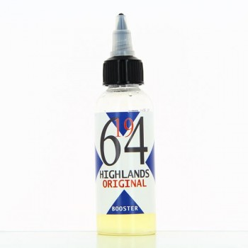 Highlands 50in60 1964 E-liquids 50ml 00mg