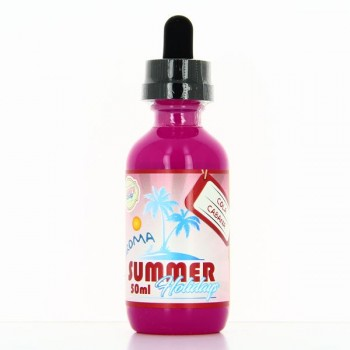 Cola Cabana Dinner Lady Summer Holidays 50ml 00mg
