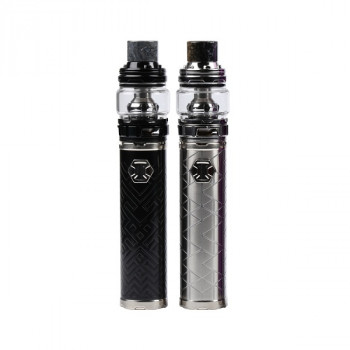 Kit Ijust 3 3000mah Ello Duro 6.5ml Eleaf