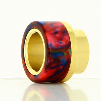 Drip 810 Epoxy Resin Gold Base