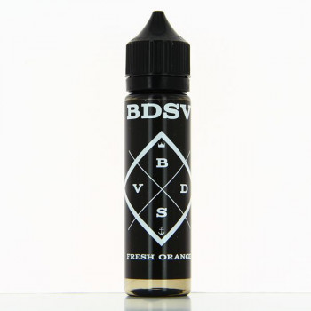Fresh Orange BDSV 50ml 00mg