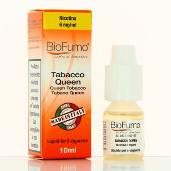 Tabaccoso Queen Italia BioFumo 10ml