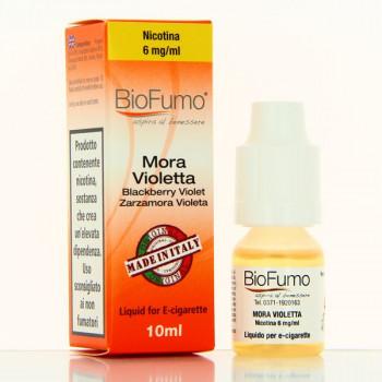 Mora Violetta Italia BioFumo 10ml