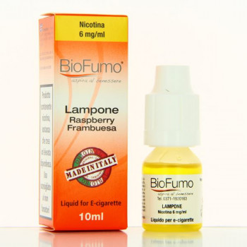 Lampone Italia Biofumo 10ml