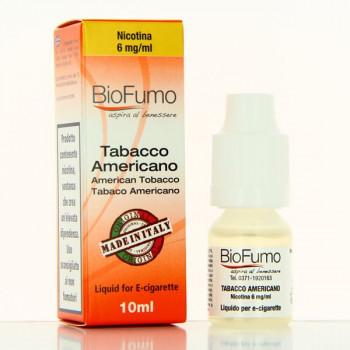 Americano Italia BioFumo 10ml