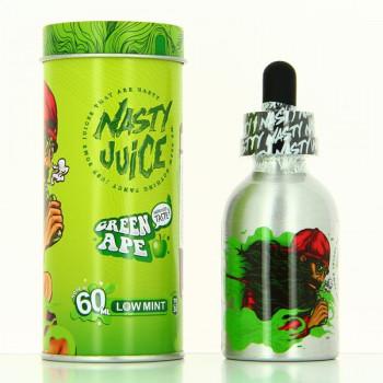 Green Ape Nasty Juice 50ml 00mg