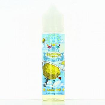 Lemon Puff Decadent Vapours 50ml 00mg