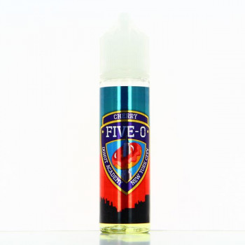 Cherry Five O Ultimate Juice 50ml 00mg