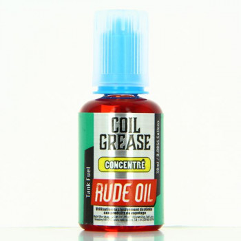 Coil Grease Concentre Rude Oil 30ml