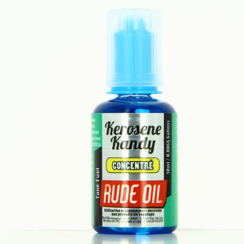 Kerosene Kandy Concentre Rude Oil 30ml