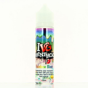 Rainbow Blast I VG Menthol 50ml 00mg