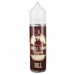 Hill 50in60 Small Town Vapes 50ml 00mg