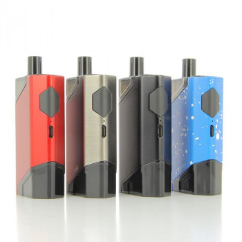 Kit HiFlask 2100mah 5.6ml Wismec