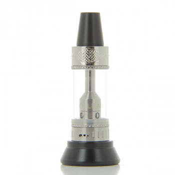 No Leak 16mm 2ml Silver Alias