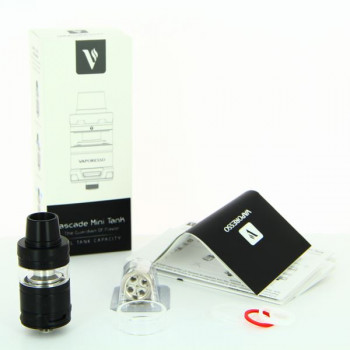 Cascade Mini 3.5ml Black Vaporesso