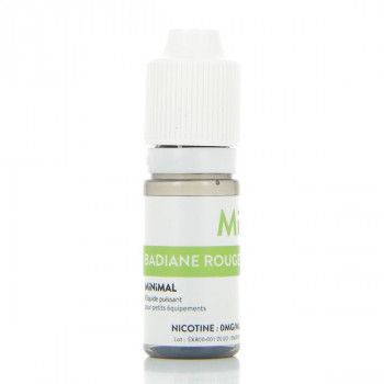 Badiane Rouge The Fuu 10ml