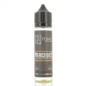 Mercedes Hyprtonic 50ml 00mg
