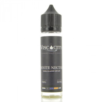 White Nectar Viscocity Vapor 50ml 00mg