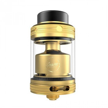 Mage RTA V2 Gold CoilArt