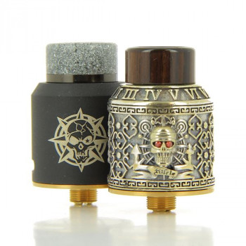 Pirate Kind RDA BF Riscle