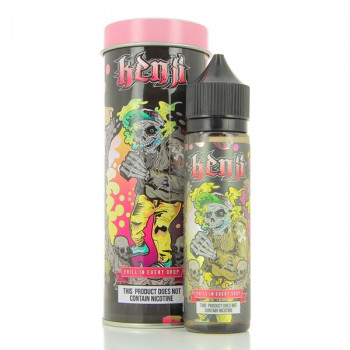 Peach Lemonade Kenji 50ml 00mg