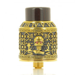 Pirate King RDA BF Gold Riscle