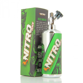 Rocket Monster Nitro Juice 50ml 00mg