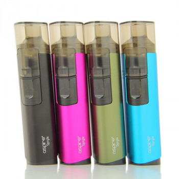 Kit Spryte 2ml 650mah Aspire