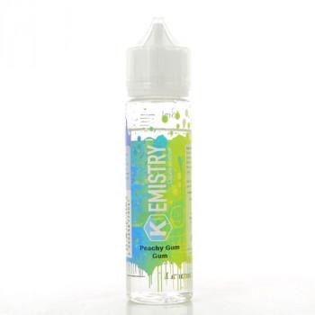 Peachy Gum Gum Kemistry 50ml 00mg